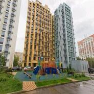 фото 2комн. квартира Алматы жилой комплекс Jazz-квартал