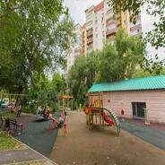 фото 3комн. квартира Алматы микрорайон Самал-1, 22